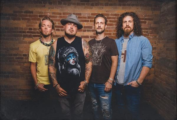 BLACK STONE CHERRY ANNOUNCES THEIR 7TH ALBUM! 'THE HUMAN CONDITION' WILL BE RELEASED ON OCTOBER 30