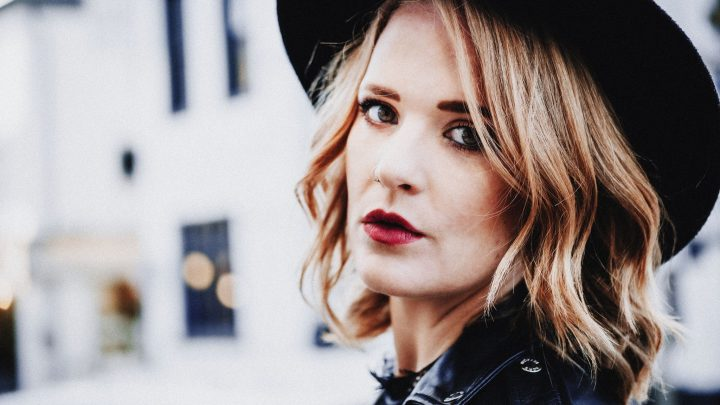 Elles Bailey Asks You to 'Stand By Me' Supporting 'Whispering' Bob Harris's Vital Charity Single to Help Musicians Through Troubled Times
