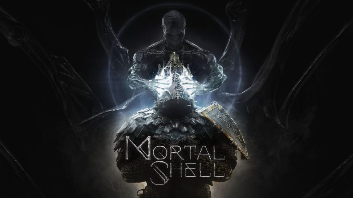 ROTTING CHRIST featured in trailer for PS4 game 'Mortal Shell'