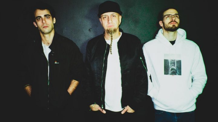 Shavo Odadjian Launches North Kingsley – New Musical Collaboration with Saro Paparian and Ray Hawthorne