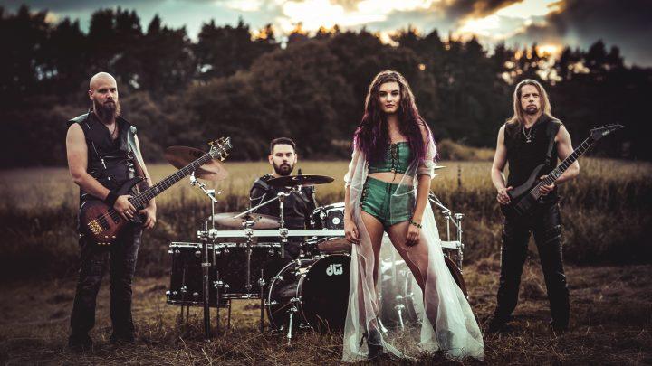 "Surma reveals details for full-length debut, 'The Light Within'; launches ""Reveal The Light Within"" lyric video"