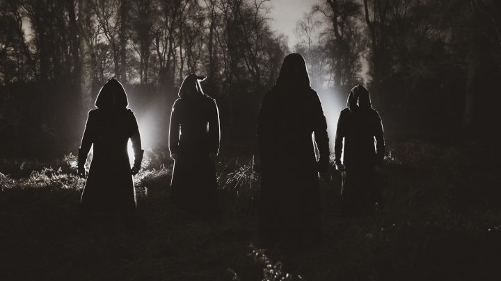 The Infernal Sea reveal lyric video for 'Befallen Order'