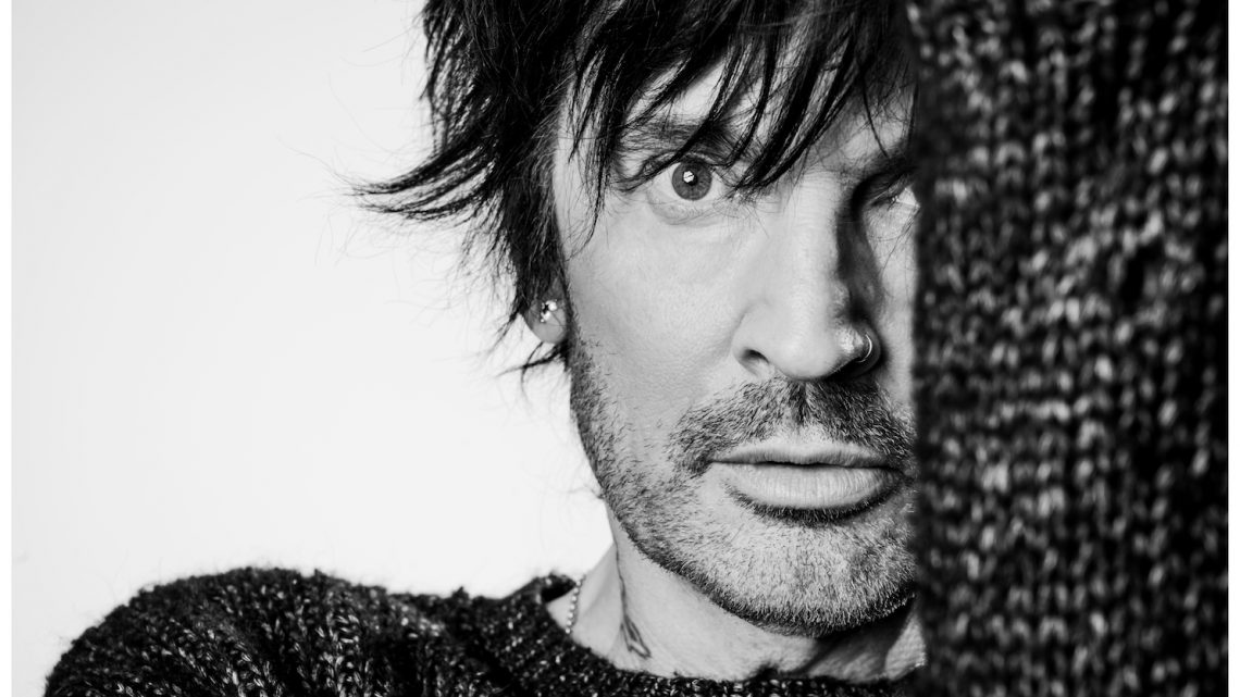 Tommy Lee releases new track 'Demon Bitches' feat. Brooke Candy and Moon Bounce