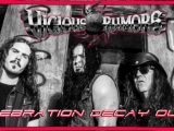 Vicious Rumors – Celebration Decay – CD Review