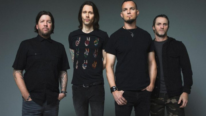"ALTER BRIDGE Releases Official Lyric Video for New Song ""Last Rites"", Written During Covid-19 Lockdown"