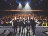 Dream Theater – Distant Memories Live In London – Review