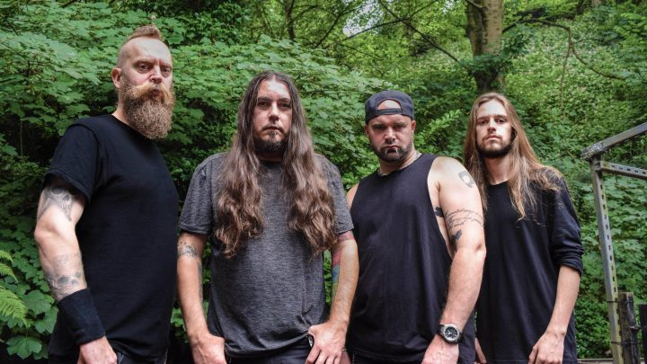 Thrash Metal Giants EVILE Return with Brand New Album!  Hell Unleashed out April 30, 2021 via Napalm Records