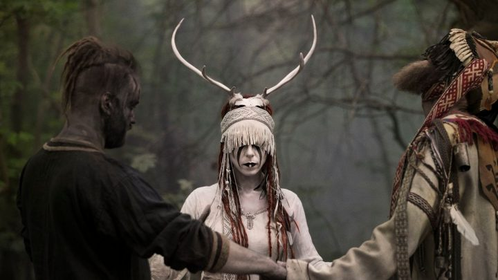 HEILUNG announce European tour dates for 2021