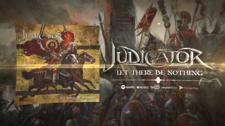 Judicator – Let There Be Nothing – Review