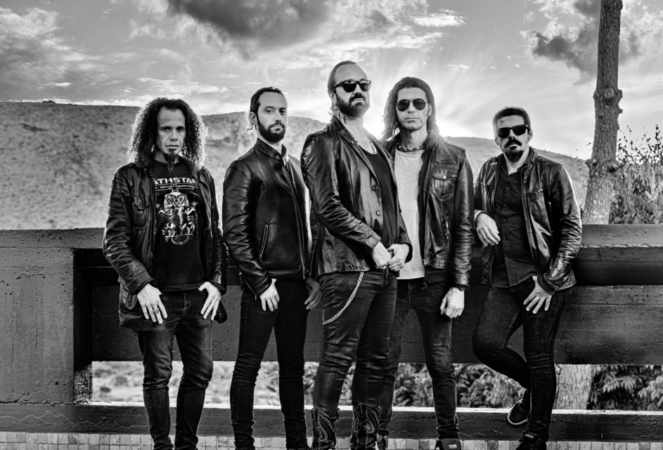 MOONSPELL Announces Very Special Halloween Show  Virtual Stream Tickets Available!