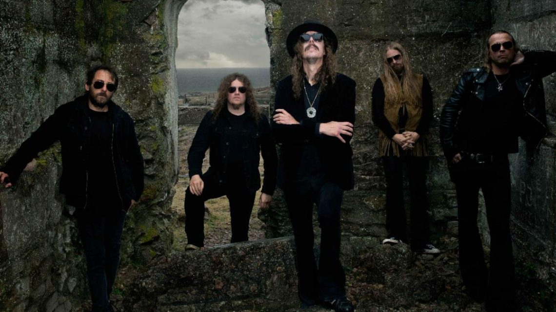 Opeth announce 'Blackwater Park' 20th anniversary reissue / Music For Nations