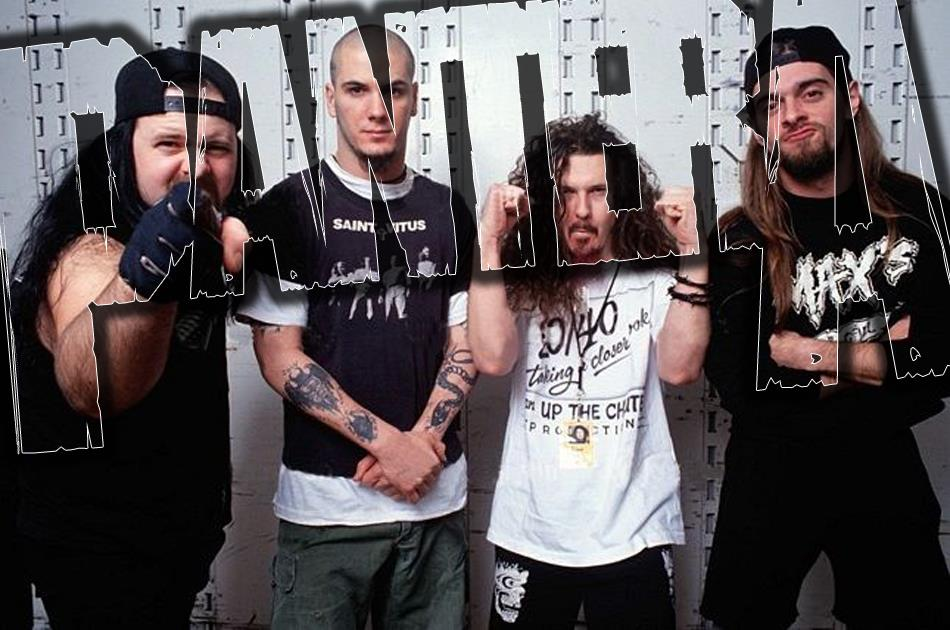 PANTERA REINVENTING THE STEEL CELEBRATES 20 YEARS
