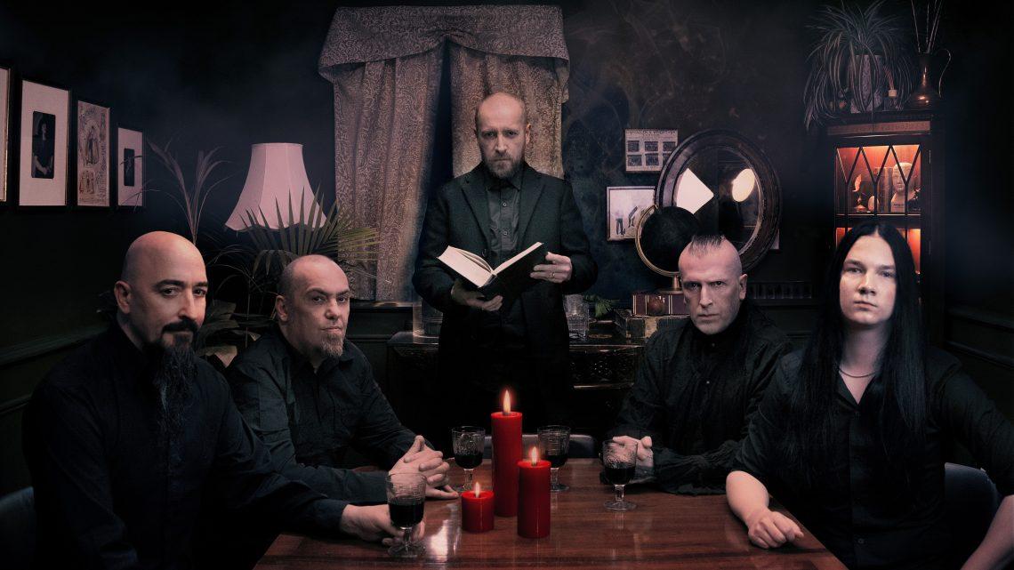 Paradise Lost to release 'Gothic live at Roadburn 2016' album