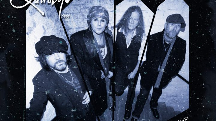 THE QUIREBOYS 'A BIT OF WHAT YOU FANCY'  30TH ANNIVERSARY TOUR 2021 UK TOUR