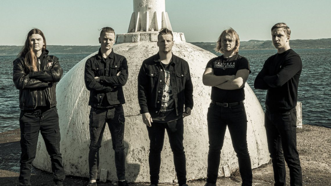 RAVENED live concert stream from The End Studios on October 10, 2020