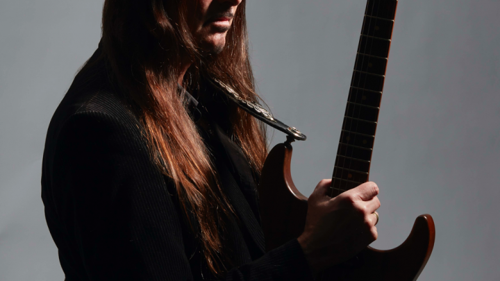 REB BEACH : 'A View From The Inside' – first instrumental solo album by esteemed Whitesnake / Winger guitarist (release date 06.11.20 via Frontiers)