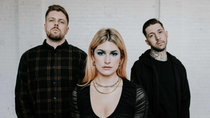 Spiritbox Announce Limited Edition Vinyl, Sign To Rise Records
