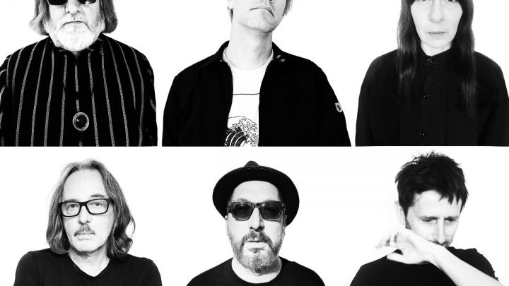 Butch Vig's 5 Billion In Diamonds announce new album 'Divine Accidents' & share new track 'Weight of the World'…