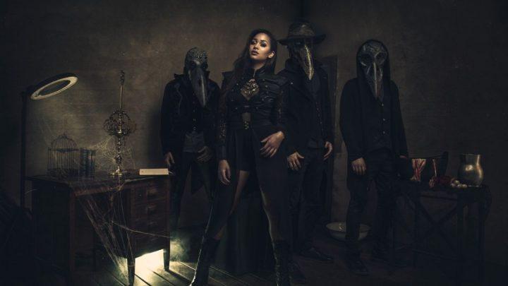 "AD INFINITUM Announces Digital Acoustic Version of Debut Album, Unveils First Single ""Marching On Versailles (Acoustic)"""