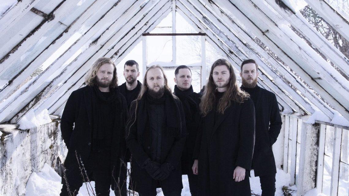 Icelandic Black Metallers Auðn, premiere entire new album 'Vökudraumsins fangi'