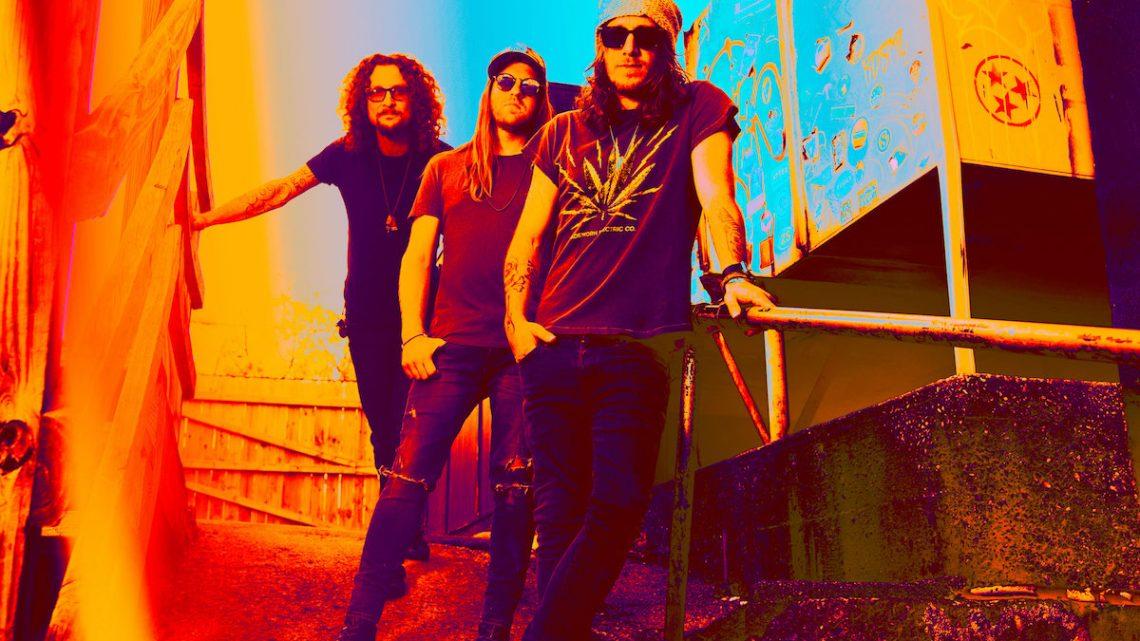 The Cadillac Three announce brand new album 'Tabasco & Sweet Tea'