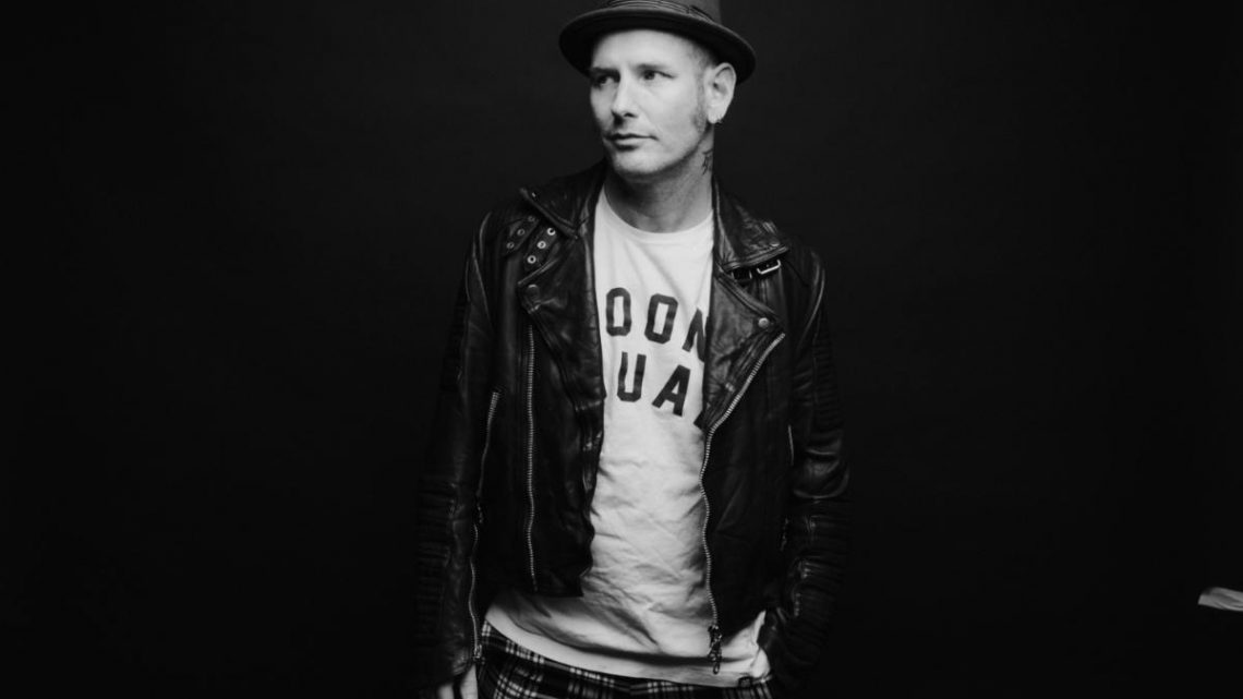 Corey Taylor – CMFT – Review