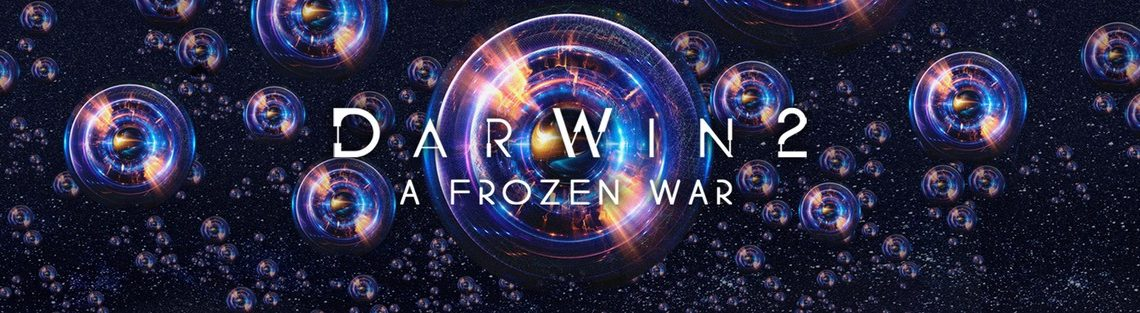 DarWin 2 – A Frozen War: A Review