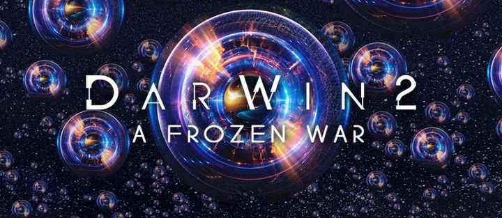 "Darwin – New Album ""Darwin 2: A Frozen War"" Out On 6th November"
