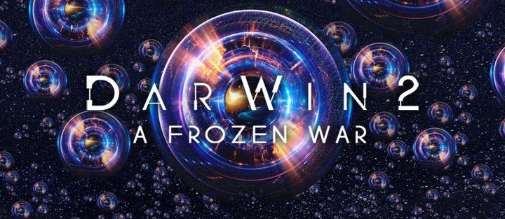 "Darwin – New Album ""Darwin 2: A Frozen War"" Out On 6th November"
