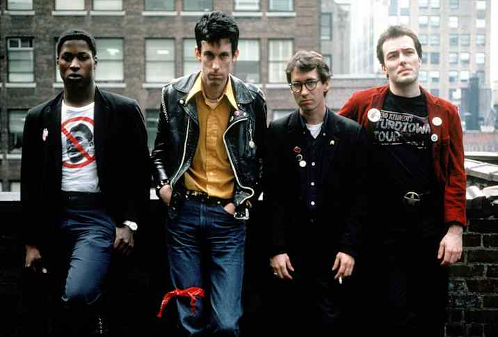 Dead Kennedys revisit 'Chemical Warfare' for 2020