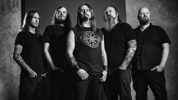 ENSLAVED ARE HONOURED WITH 12-PART DOCUMENTARY SERIES ON NORWEGIAN TV AND ONLINE