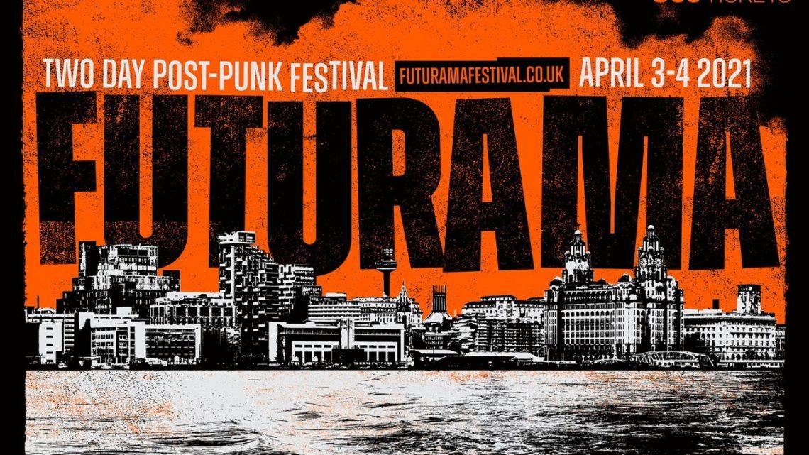 THE RETURN OF THE FUTURAMA FESTIVAL EASTER 2021 – A UTOPIAN FESTIVAL FOR DYSTOPIAN TIMES