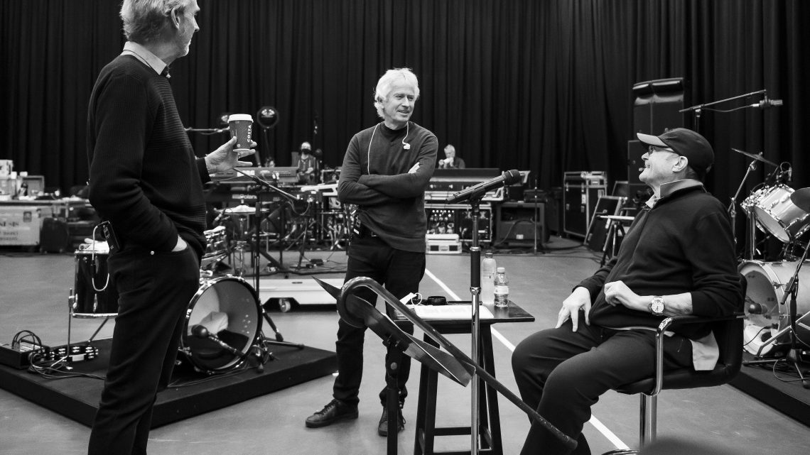 Genesis – The Last Domino? Tour Rescheduled