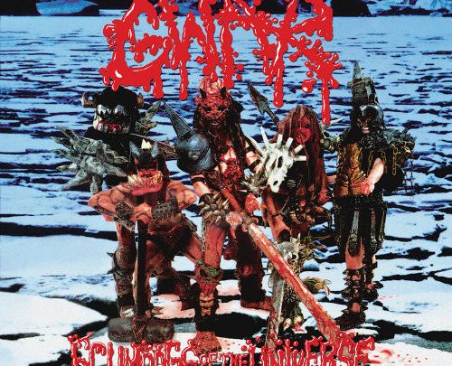 "GWAR announces ""Scumdogs XXX Live"" presented by Liquid Death and Metal Injection"