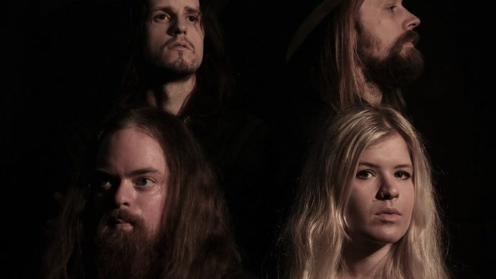 HEAVY FEATHER announce new album for 2021