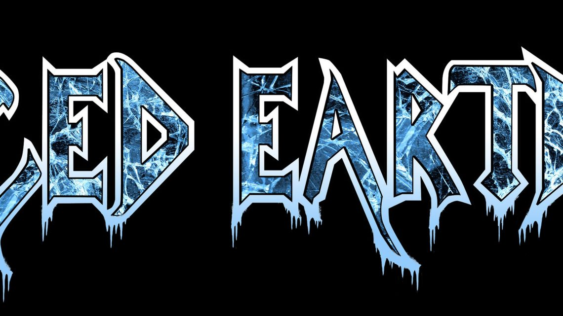 """ICED EARTH announce 30th anniversary edition of self-titled album """"ICED EARTH"""""""