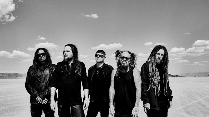 KORN ANNOUNCE MONUMENTAL GLOBAL STREAMING EVENT