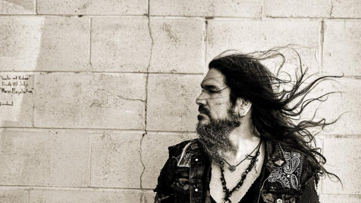MACHINE HEAD RELEASES NEW SINGLE 'MY HANDS ARE EMPTY'