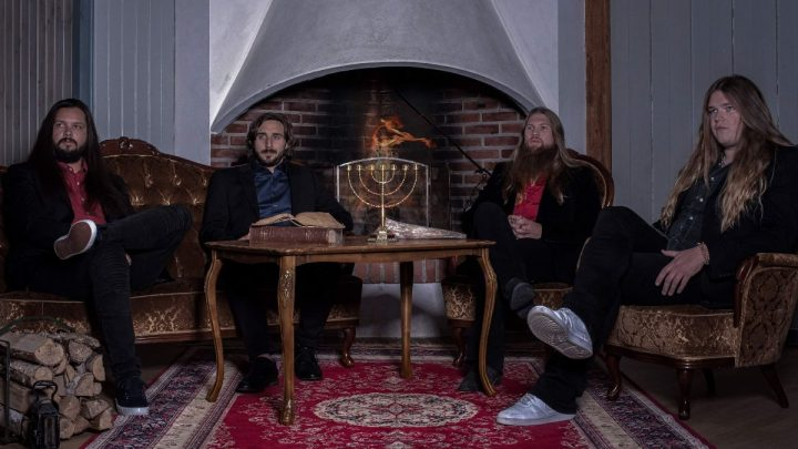 MAJESTICA | announce new album A Christmas Carol