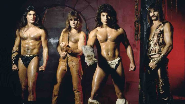 Manowar: Black Wind, Fire & Steel – The Atlantic Albums 1987-1992, 3CD Box Set Review