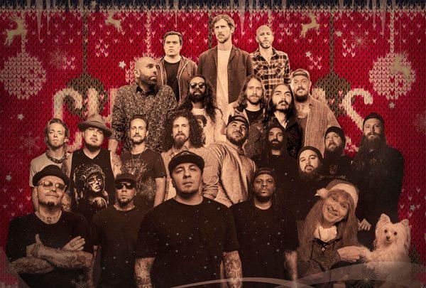 Mascot Records To Release CHRISTMAS ROCKS E.P.