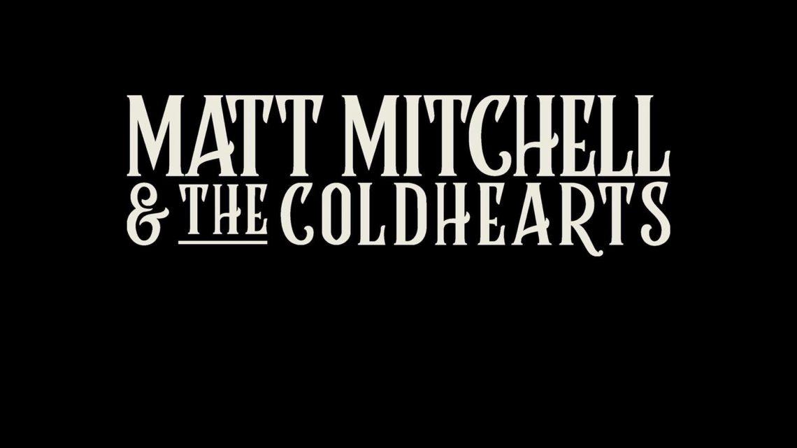 Matt Mitchell & The Coldhearts Unavailable (Remix)