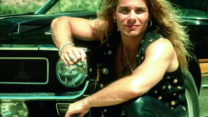 Mike Tramp releases solo career anthology in December