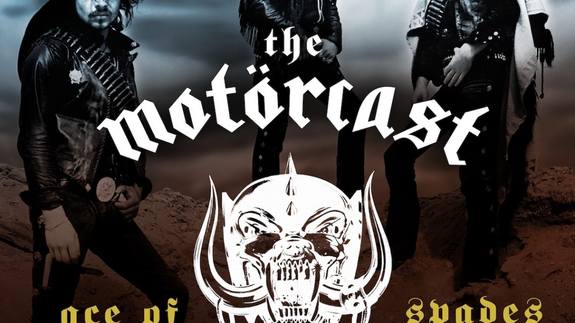 Motörhead announce new podcast mini-series 'Motörcast'