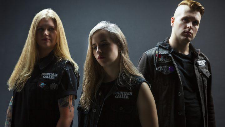 Mountain Caller announce new EP 'Chronicle: Prologue' / Listen to 'Beyond This Black Horizon'