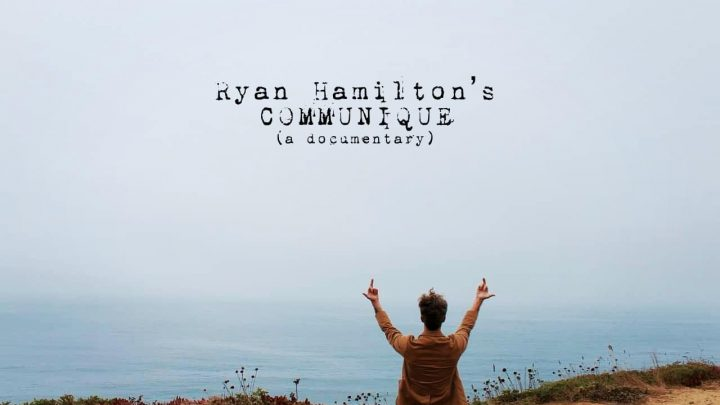 Ryan Hamilton's Communique Documentary