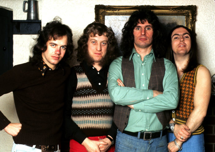 Slade – Cum On Feel The Hitz – 2CD Review