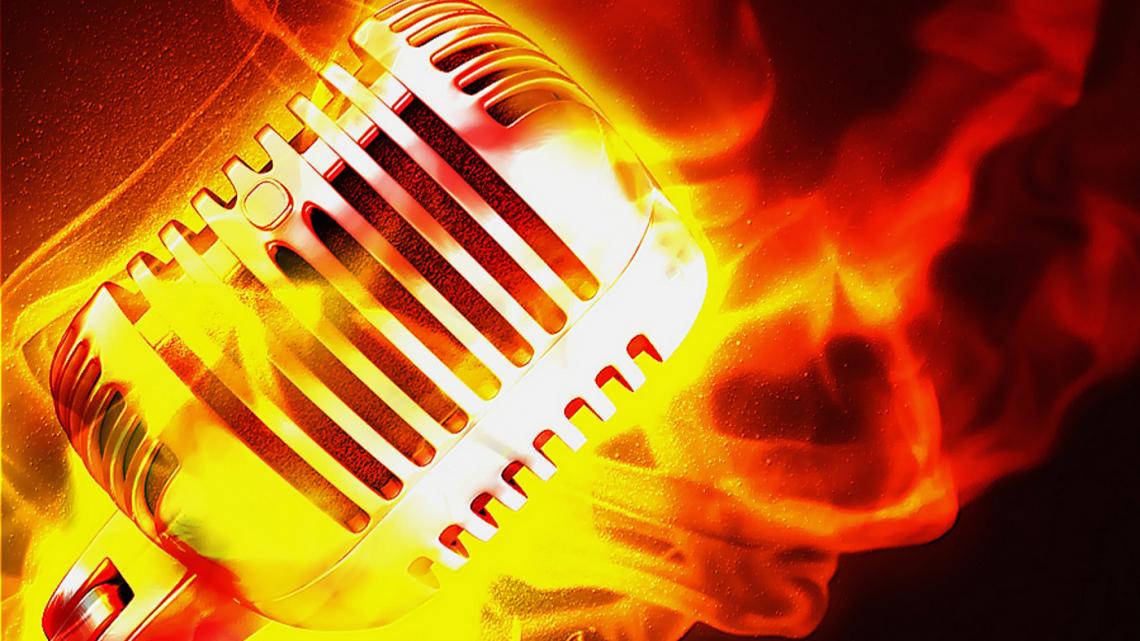 Podcast Episode 89: Paul Waller OHHMS October 2020
