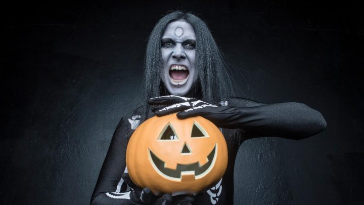WEDNESDAY 13 releases 'Devil Inside', announces Halloween streaming event