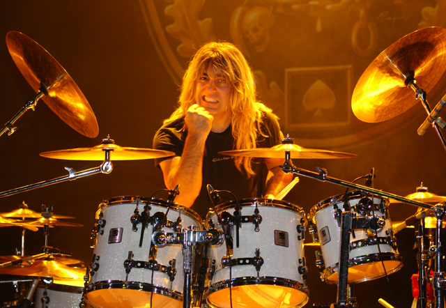 Mikkey Dee of Motörhead and Scorpions Interview